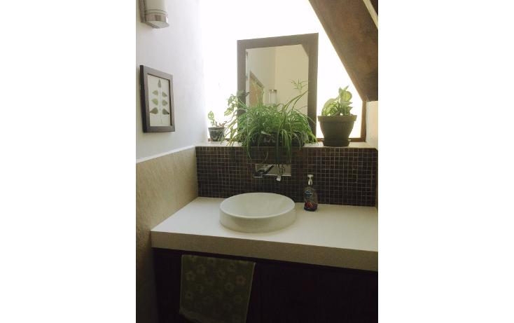 Foto de casa en venta en  , san miguel xicalco, tlalpan, distrito federal, 1140903 No. 16