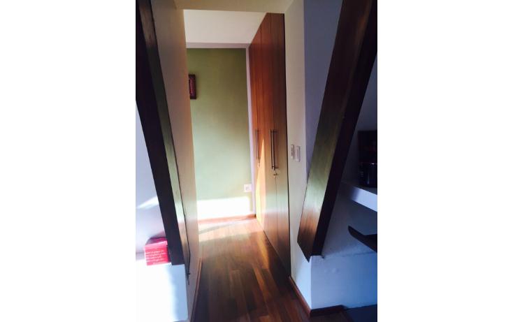 Foto de casa en venta en  , san miguel xicalco, tlalpan, distrito federal, 1140903 No. 17