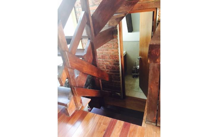 Foto de casa en venta en  , san miguel xicalco, tlalpan, distrito federal, 1140903 No. 18