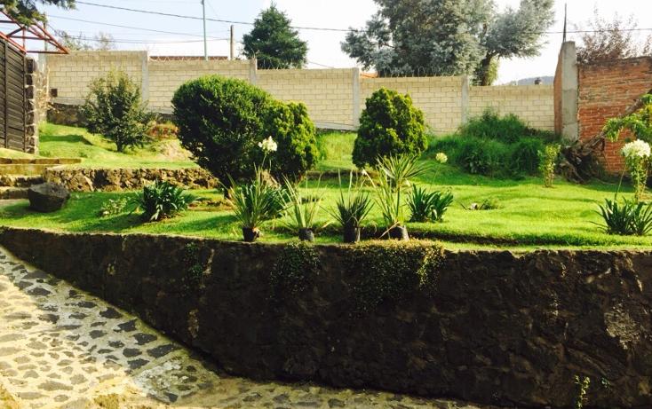 Foto de casa en venta en  , san miguel xicalco, tlalpan, distrito federal, 1140903 No. 22