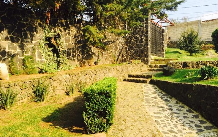 Foto de casa en venta en  , san miguel xicalco, tlalpan, distrito federal, 1140903 No. 23
