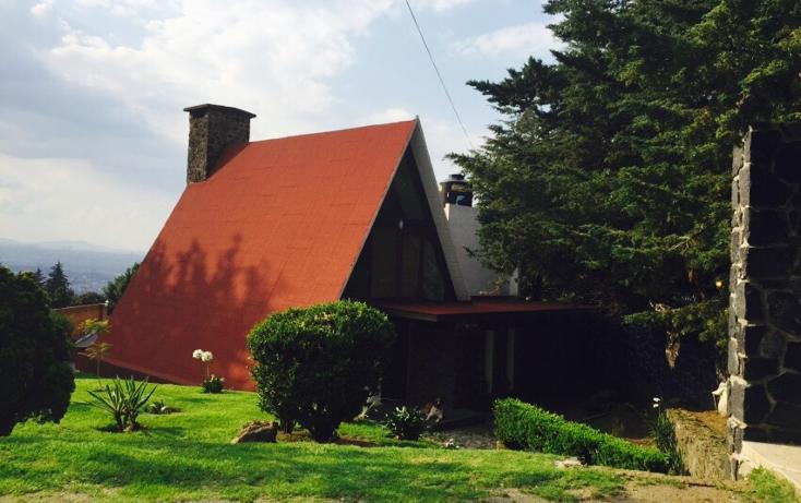 Foto de casa en venta en  , san miguel xicalco, tlalpan, distrito federal, 1140903 No. 24