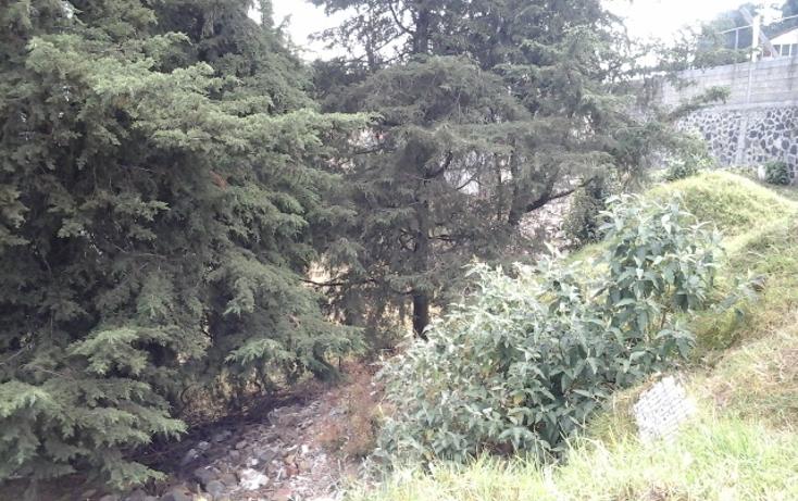 Foto de terreno habitacional en venta en  , san miguel xicalco, tlalpan, distrito federal, 1265833 No. 04