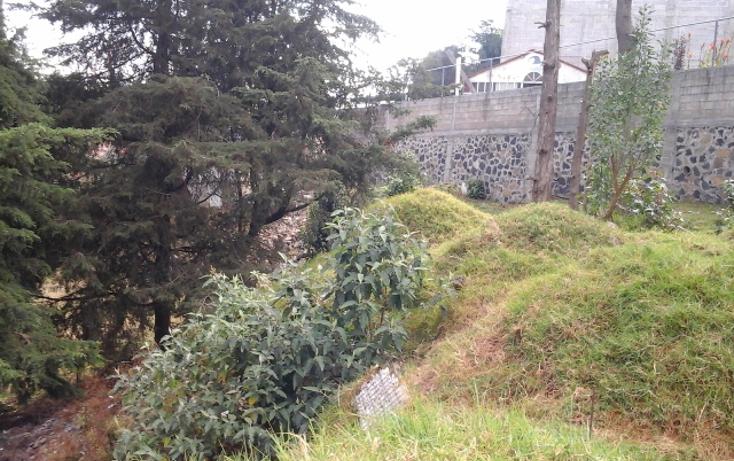 Foto de terreno habitacional en venta en  , san miguel xicalco, tlalpan, distrito federal, 1265833 No. 05