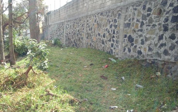 Foto de terreno habitacional en venta en  , san miguel xicalco, tlalpan, distrito federal, 1265833 No. 06