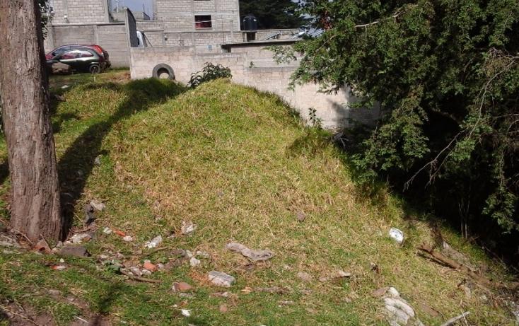 Foto de terreno habitacional en venta en  , san miguel xicalco, tlalpan, distrito federal, 1265833 No. 09