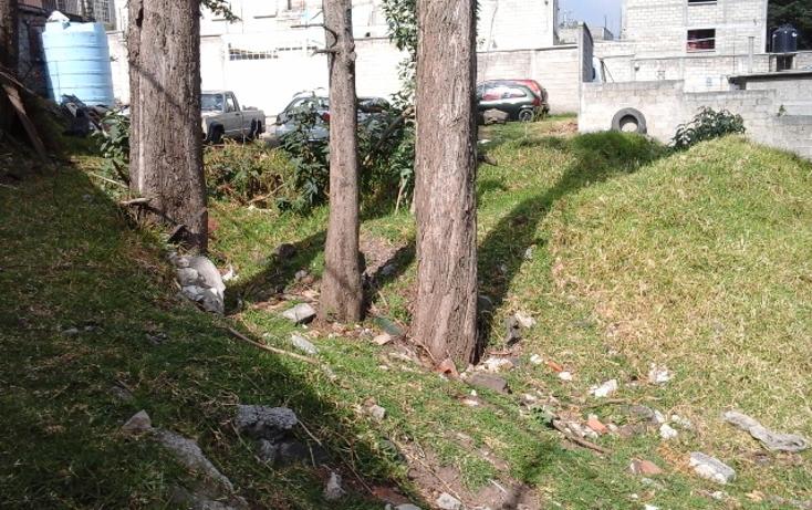 Foto de terreno habitacional en venta en  , san miguel xicalco, tlalpan, distrito federal, 1265833 No. 10