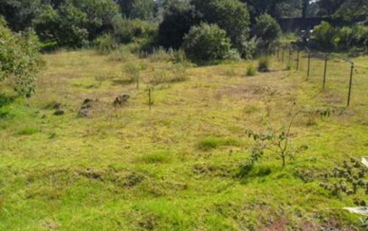 Foto de terreno habitacional en venta en  , san miguel xicalco, tlalpan, distrito federal, 1733532 No. 01