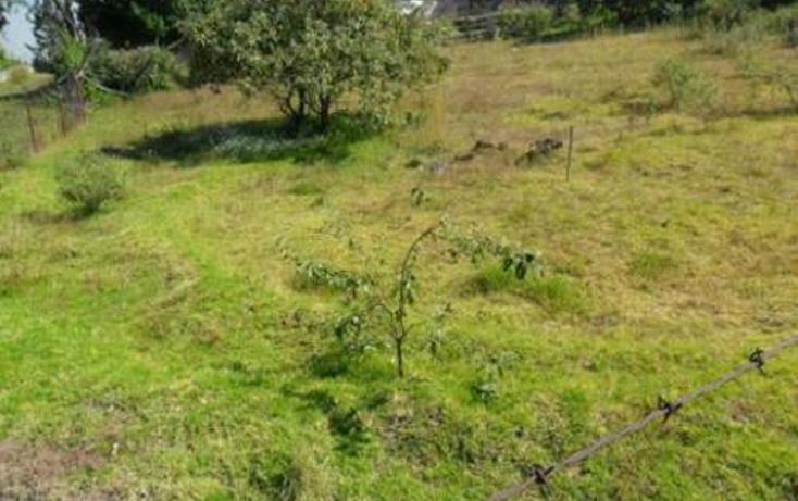 Foto de terreno habitacional en venta en  , san miguel xicalco, tlalpan, distrito federal, 1733532 No. 04