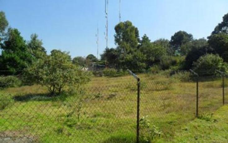 Foto de terreno habitacional en venta en  , san miguel xicalco, tlalpan, distrito federal, 1733532 No. 05