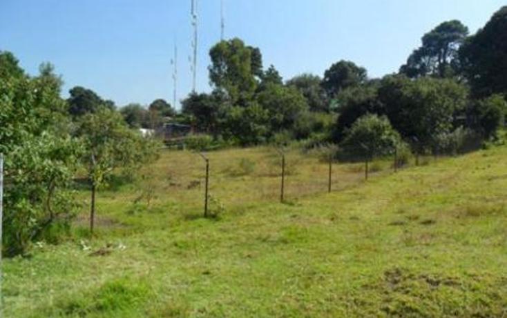 Foto de terreno habitacional en venta en  , san miguel xicalco, tlalpan, distrito federal, 1733532 No. 06