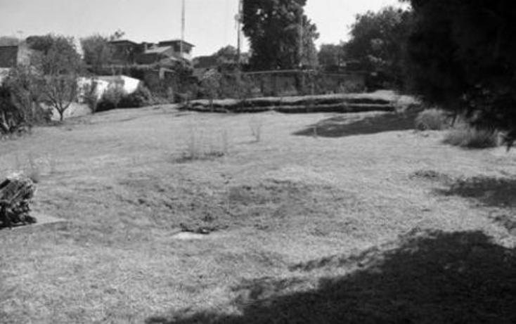 Foto de terreno habitacional en venta en  , san miguel xicalco, tlalpan, distrito federal, 1733532 No. 07