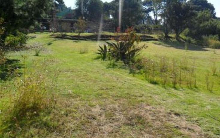 Foto de terreno habitacional en venta en  , san miguel xicalco, tlalpan, distrito federal, 1733532 No. 08