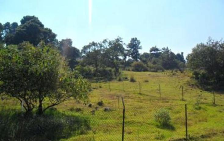 Foto de terreno habitacional en venta en  , san miguel xicalco, tlalpan, distrito federal, 1733532 No. 09