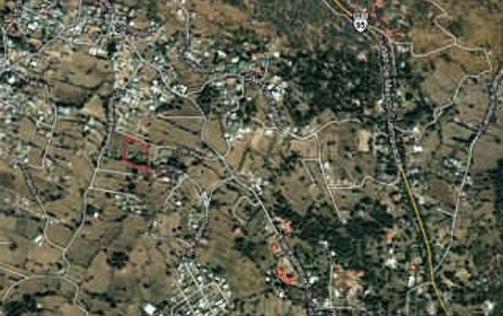 Foto de terreno habitacional en venta en  , san miguel xicalco, tlalpan, distrito federal, 1855288 No. 01