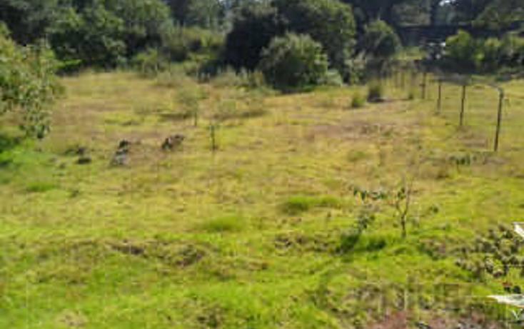 Foto de terreno habitacional en venta en  , san miguel xicalco, tlalpan, distrito federal, 1855288 No. 03