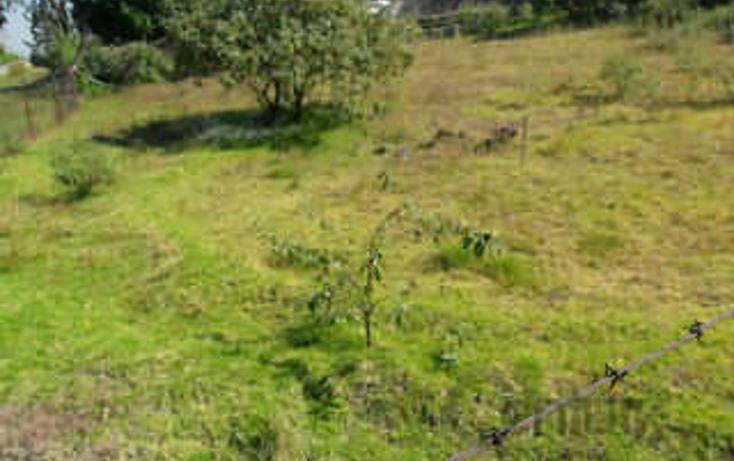Foto de terreno habitacional en venta en  , san miguel xicalco, tlalpan, distrito federal, 1855288 No. 04