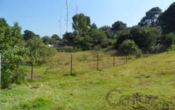 Foto de terreno habitacional en venta en  , san miguel xicalco, tlalpan, distrito federal, 1855288 No. 06