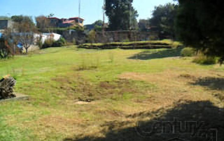 Foto de terreno habitacional en venta en  , san miguel xicalco, tlalpan, distrito federal, 1855288 No. 07