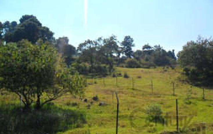 Foto de terreno habitacional en venta en  , san miguel xicalco, tlalpan, distrito federal, 1855288 No. 09