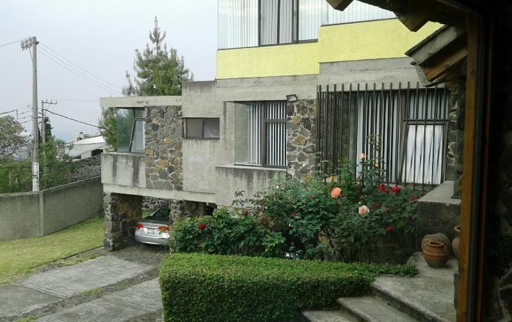 Foto de casa en venta en  , san miguel xicalco, tlalpan, distrito federal, 1878398 No. 03