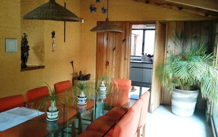 Foto de casa en venta en  , san miguel xicalco, tlalpan, distrito federal, 1878398 No. 05