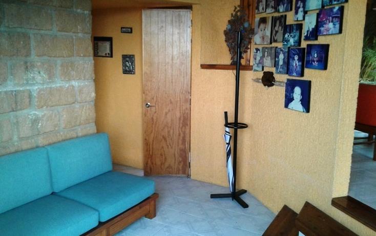 Foto de casa en venta en  , san miguel xicalco, tlalpan, distrito federal, 1878398 No. 06