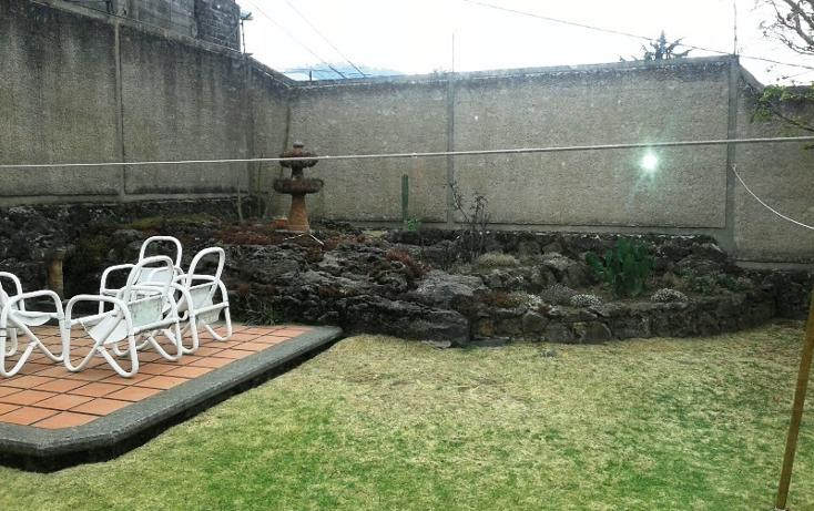 Foto de casa en venta en  , san miguel xicalco, tlalpan, distrito federal, 1878398 No. 13