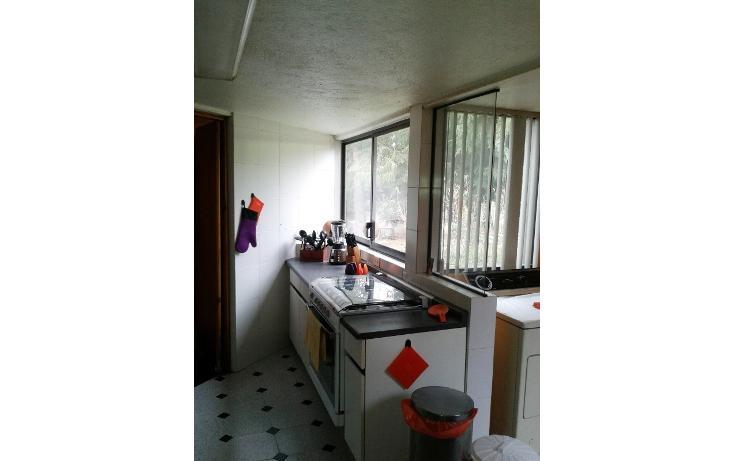 Foto de casa en venta en  , san miguel xicalco, tlalpan, distrito federal, 1878398 No. 32