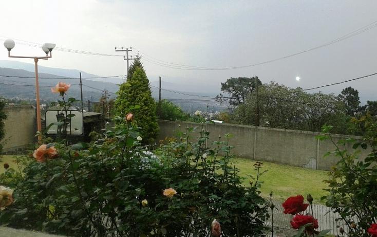 Foto de casa en venta en  , san miguel xicalco, tlalpan, distrito federal, 1878398 No. 35