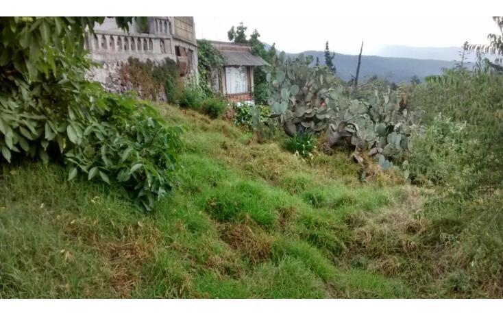 Foto de casa en venta en  , san miguel xicalco, tlalpan, distrito federal, 1909755 No. 01