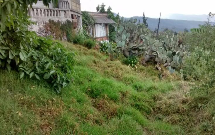 Foto de casa en venta en  , san miguel xicalco, tlalpan, distrito federal, 1911121 No. 01