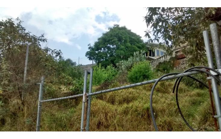 Foto de casa en venta en  , san miguel xicalco, tlalpan, distrito federal, 1911121 No. 02