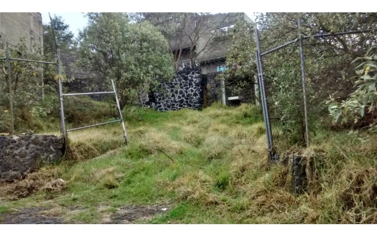 Foto de casa en venta en  , san miguel xicalco, tlalpan, distrito federal, 1911121 No. 03