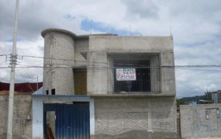 Foto de casa en venta en  , san miguel xico i sección, valle de chalco solidaridad, méxico, 1086847 No. 01