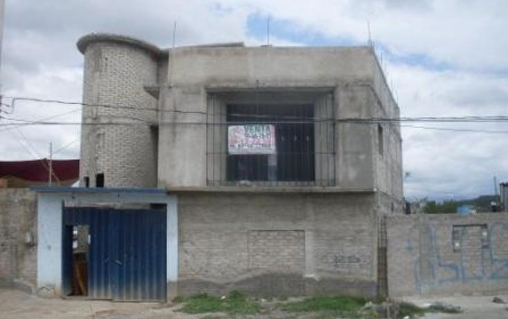 Foto de casa en venta en  , san miguel xico i sección, valle de chalco solidaridad, méxico, 1086847 No. 04