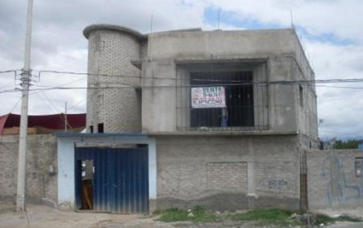 Foto de casa en venta en  , san miguel xico i sección, valle de chalco solidaridad, méxico, 1086847 No. 06