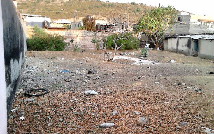 Foto de terreno habitacional en venta en, san miguel xico ii sección, valle de chalco solidaridad, estado de méxico, 1588714 no 03