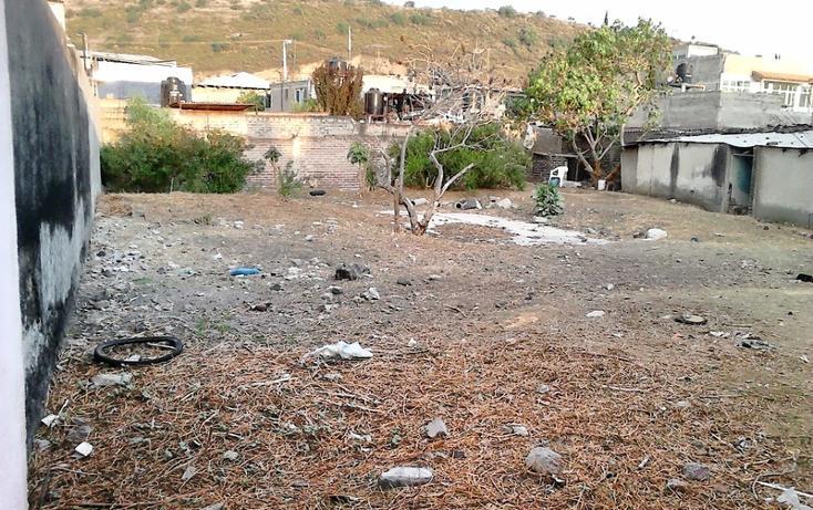 Foto de terreno habitacional en venta en  , san miguel xico ii sección, valle de chalco solidaridad, méxico, 1588714 No. 02