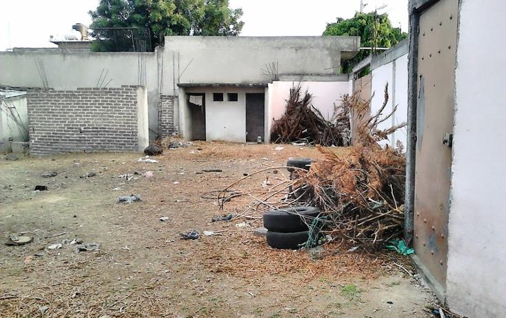 Foto de terreno habitacional en venta en  , san miguel xico ii sección, valle de chalco solidaridad, méxico, 1588714 No. 03