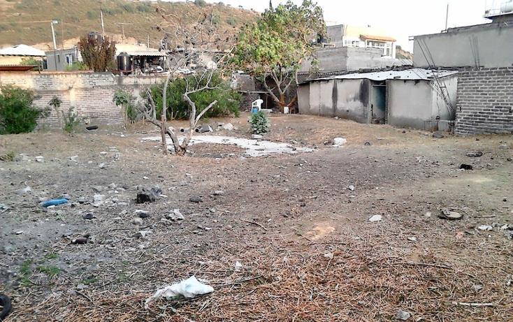 Foto de terreno habitacional en venta en  , san miguel xico ii sección, valle de chalco solidaridad, méxico, 1588714 No. 04