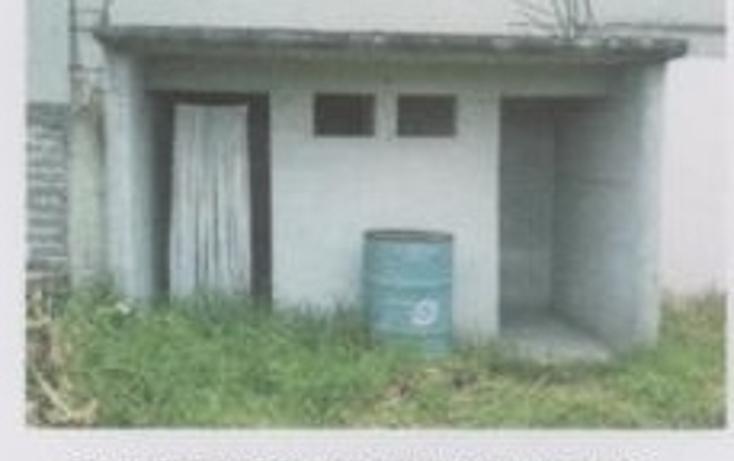 Foto de terreno habitacional en venta en  , san miguel xico ii sección, valle de chalco solidaridad, méxico, 1588714 No. 10