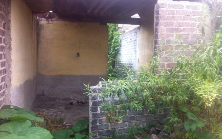 Foto de terreno habitacional en venta en  , san miguel xico iii sección, valle de chalco solidaridad, méxico, 1208253 No. 01