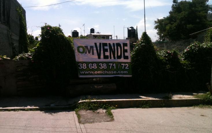 Foto de terreno habitacional en venta en  , san miguel xico iii sección, valle de chalco solidaridad, méxico, 1208253 No. 02