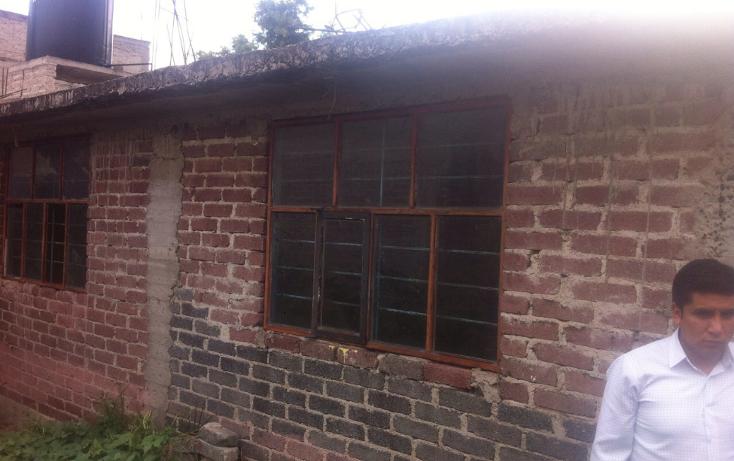 Foto de terreno habitacional en venta en  , san miguel xico iii sección, valle de chalco solidaridad, méxico, 1208253 No. 06
