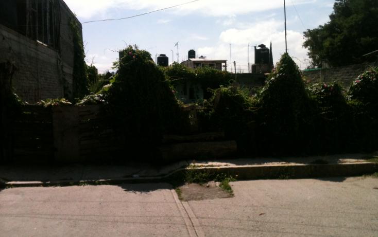 Foto de terreno habitacional en venta en  , san miguel xico iii sección, valle de chalco solidaridad, méxico, 1208253 No. 07