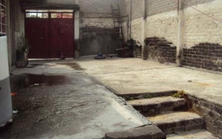 Foto de casa en venta en  , san miguel xico iv secci?n, valle de chalco solidaridad, m?xico, 1593733 No. 04