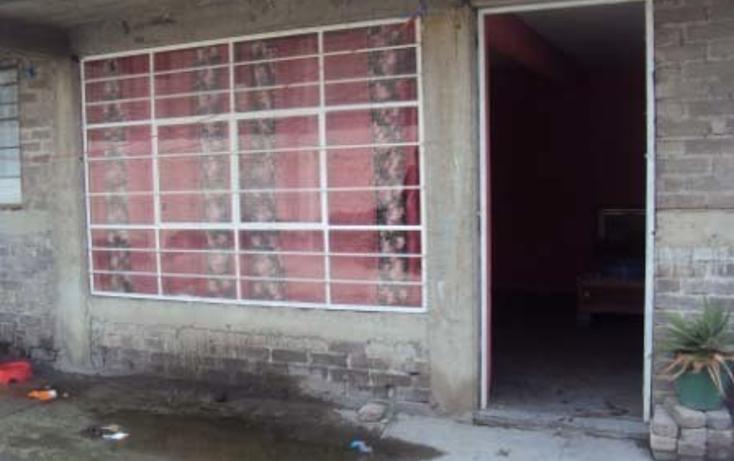 Foto de casa en venta en  , san miguel xico iv secci?n, valle de chalco solidaridad, m?xico, 1593733 No. 07