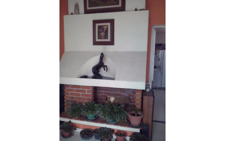 Foto de casa en venta en  , san miguel xochimanga, atizapán de zaragoza, méxico, 1230605 No. 07