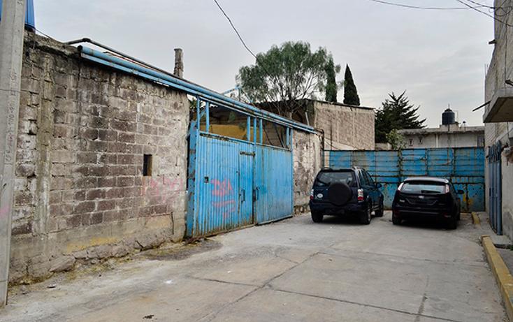 Foto de terreno comercial en venta en  , san miguel xochimanga, atizapán de zaragoza, méxico, 1342915 No. 01